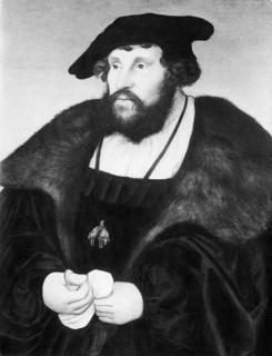 Christian den 2.
